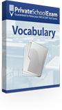 Vocabulary Box
